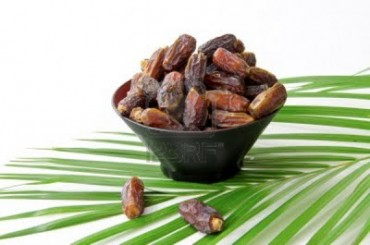 Health benefits of dates fruit are uncountable.