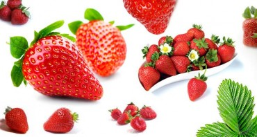 Benefits and Variety of Strawberry in Pakistan!