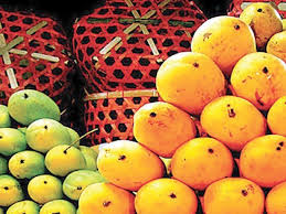 Export market: China opens up for Pakistani mangoes