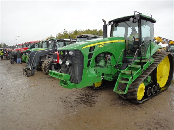 Farm Machinery REPORT NOVEMBER 2013