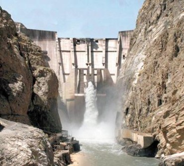 KP Governor vows to make Gomal Zam project beneficial