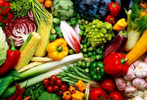 Vegetable prices register marked increase last week in Pakistan