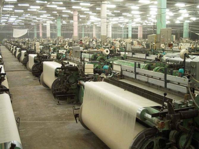 Textile exports surge by 7pc, food's 11.4pc