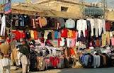 Prices of second-hand clothing rise manifold