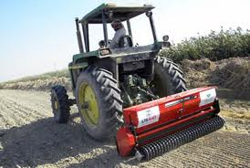 Agribusiness & Value Chain development