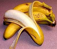 Kitchen Dictionary: banana