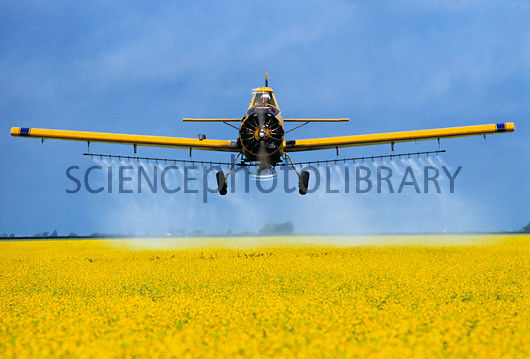 10 tips for better crop spraying
