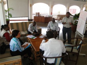 Weaknesses in Agribusiness Curricula in Sub Saharan Universities: Demand for Change.