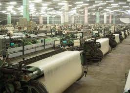 Textile industry facing 10-hour loadshedding