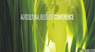 Major agribusiness conference kicks off in Taipei