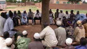 Training workshop held for farmers