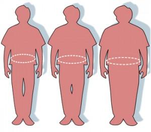 Common Chemicals Worsening U.S. Obesity Epidemic