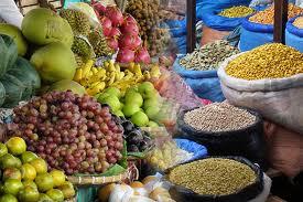 Govt's top priority is to ensure food security