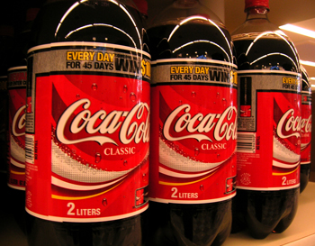 Soda Linked to Aggression, Attention Problems, and Social Withdrawal in Young Children