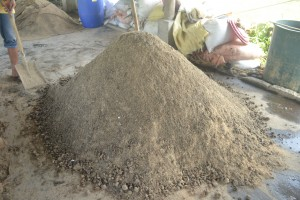 The 1 Week Organic Fertilizer