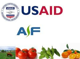 USAID & ASF Launch Agribusiness Project