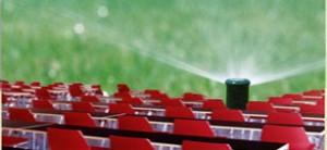 Workshop on efficient irrigation system held for farmers