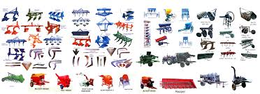 Agriculture Equipments In Pakistan