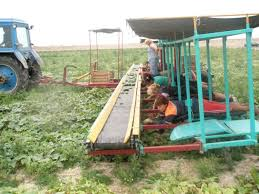 New technology to address farmers' issues