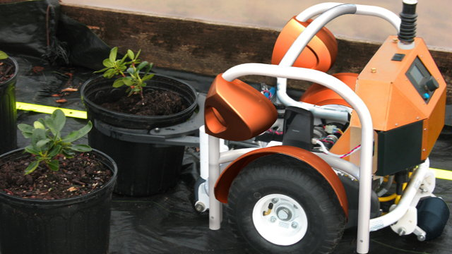 Wall-E-Like Farming Robots Could Replace Undocumented Workers and Save the US Billions