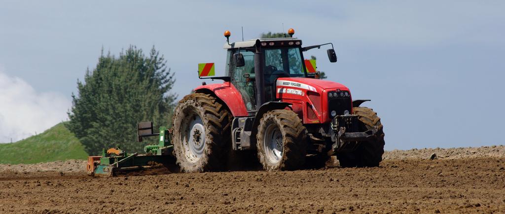 Une agriculture rentable avec moins d'herbicides  C'est possible 1