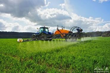 Une agriculture rentable avec moins d'herbicides ? C'est possible !