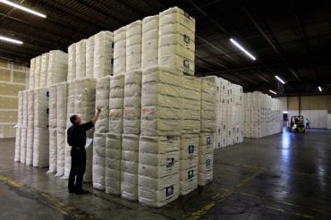 No import of duty-free cotton in Pakistan
